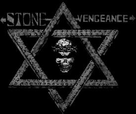Stone Vengeance band_logo